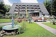 Hotel Deutschland,   Usedom (Ostsee),   Forsthaus Langenberg in Ostseebad Bansin  in Deutschland Nord in Eigenanreise