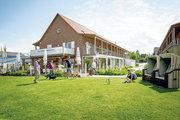 Hotel Deutschland,   Mecklenburg Vorpommern & Seenplatte,   Ferienzentrum Yachthafen Rechlin in Rechlin  in Deutschland Nord in Eigenanreise