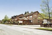 Hotel Deutschland,   Lüneburger Heide,   Heidehotel Bockelmann in Bispingen  in Deutschland Nord in Eigenanreise