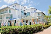 Reisen Hotel COOEE at Grand Paradise Playa Dorada in Playa Dorada