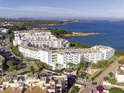 Billige Flüge nach Ibiza & Tropic Garden Aparthotel in Santa Eulalia del Rio
