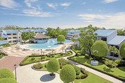 Reisen Hotel Sunscape Puerto Plata Dominican Republic in Playa Dorada