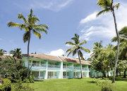Das Hotel Grand Paradise Samaná in Las Galeras