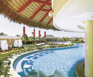 Hotel The Reserve at Paradisus Palma Real   in Punta Cana mit Flug