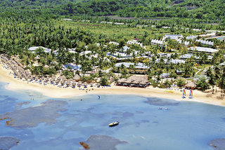 Reisen Hotel Grand Bahia Principe El Portillo im Urlaubsort Las Terrenas