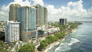 Das HotelCatalonia Santo Domingo in Santo Domingo