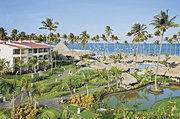 Reisebuchung Paradisus Palma Real Golf & Spa Resort Punta Cana