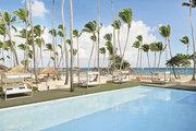 Das HotelThe Level at Meliá Caribe Tropical in Playa Bávaro