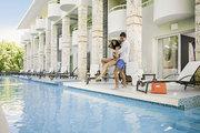 Luxus Hotel          Emotions by Hodelpa in Juan Dolio