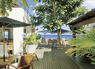 Billige Flüge nach Port Louis, Mauritius & Le Récif Attitude in Pointe aux Piments