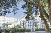 Hotel Deutschland,   Usedom (Ostsee),   Steigenberger Grandhotel & Spa in Ostseebad Heringsdorf  in Deutschland Nord in Eigenanreise