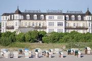 Hotel Deutschland,   Usedom (Ostsee),   SEETELHOTEL Ahlbecker Hof in Ostseebad Ahlbeck  in Deutschland Nord in Eigenanreise
