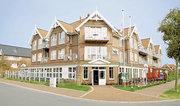 Hotel Deutschland,   Nordsee Inseln,   Logierhus Langeoog in Insel Langeoog  in Deutschland Nord in Eigenanreise