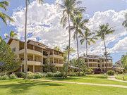 Halbinsel Samana,     Hotel Alisei (4*) in Las Terrenas  in der Dominikanische Republik