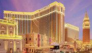 Nevada,     The Venetian Resort Hotel Casino ( Sterne) in Las Vegas  ab Saarbrücken SCN