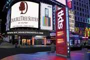 USA,     New York & New Jersey,     DoubleTree by Hilton New York - Times Square South in New York City - Manhattan  ab Saarbrücken SCN