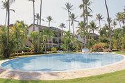 Playa Colibri (3*) in Las Terrenas auf der Halbinsel Samana in der Dominikanische Republik