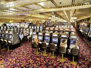 Nevada,     Four Queens Casino & Hotel in Las Vegas  ab Saarbrücken SCN