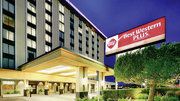 Kalifornien,     Best Western Plus Grosvenor Airport Hotel in San Francisco  ab Saarbrücken SCN