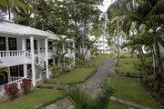 Halbinsel Samana,     Hotel Punta Bonita (3*) in Las Terrenas  in der Dominikanische Republik