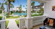 Albachiara Beachfront Hotel (3*) in Las Terrenas auf der Halbinsel Samana in der Dominikanische Republik