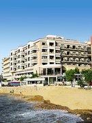 Hotel Malta,   Gozo,   Calypso Hotel in Marsalforn  auf Malta Gozo und Comino in Eigenanreise