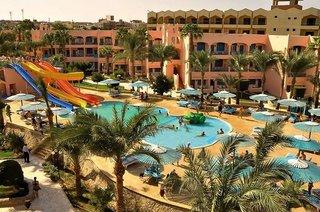 Le Pacha Resort in Hurghada (Ägypten)