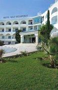 Billige Flüge nach Tunis (Tunesien) & Golf Residence Hotel in Port el Kantaoui