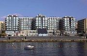 Hotel Malta,   Malta,   Seashells Resort at Suncrest Hotel in Qawra  auf Malta Gozo und Comino in Eigenanreise