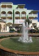 Billige Flüge nach Tunis (Tunesien) & Houria Palace in Port el Kantaoui