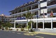 Billige Flüge nach Teneriffa Süd & Apartamentos Pez Azul in Puerto de la Cruz