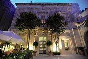 Hotel Malta,   Malta,   Xara Palace in Mdina  auf Malta Gozo und Comino in Eigenanreise