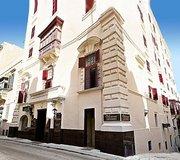 Hotel Malta,   Malta,   Osborne in Valletta  auf Malta Gozo und Comino in Eigenanreise