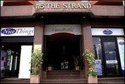 Hotel Malta,   Malta,   115 The Strand Hotel & Suites in Sliema  auf Malta Gozo und Comino in Eigenanreise