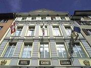 Luzern Stadt & Kanton,     Hotel Krone in Luzern  ab Saarbrücken SCN
