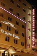 Griechenland,     Chalkidiki,     The Tobacco Hotel in Thessaloniki  ab Saarbrücken SCN