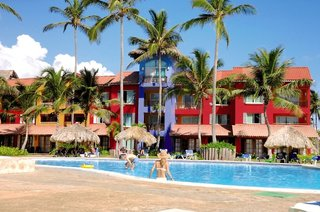 Pauschalreise          Tropical Princess Beach Resort & Spa in Punta Cana  ab Dresden DRS
