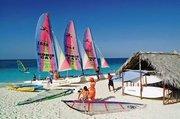 Kuba,     Atlantische Küste - Norden,     Sol Río de Luna y Mares in Playa Esmeralda  ab Saarbrücken SCN