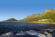 Billige Flüge nach Kapstadt (Südafrika) & The Twelve Apostles & Spa in Camps Bay