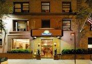 Billige Flüge nach New York-Newark & Days Hotel Broadway in New York City - Manhattan