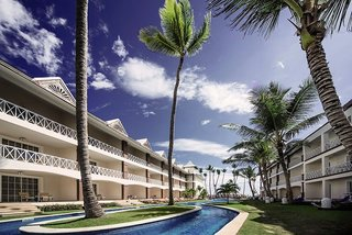 Ab in den Urlaub   Ostküste (Punta Cana),     Be Live Collection Punta Cana (4*) in Punta Cana  in der Dominikanische Republik