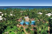 Pauschalreise          Grand Palladium Bavaro Suites Resort & Spa in Punta Cana  ab Hannover HAJ