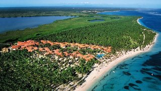 Luxus Hotel          Natura Park Beach Eco Resort & Spa in Punta Cana