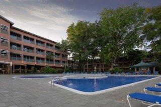 Reisen Don Juan Beach Resort Boca Chica