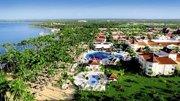 Pauschalreise          Luxury Bahia Principe Bouganville in San Pedro de Macorís  ab Wien VIE