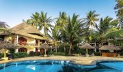 Billige Flüge nach Zanzibar (Tansania) & AHG Waridi Beach Resort & Spa in Pwani Mchangani
