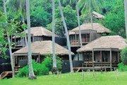 Pauschalreise Hotel Thailand,     Ko Samui,     Haad Tien Beach Resort in Koh Tao
