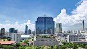 Billige Flüge nach Bangkok & Pathumwan Princess, MBK Centre, Bangkok in Bangkok