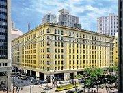 Kalifornien,     Palace Hotel in San Francisco  ab Saarbrücken SCN