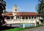 USA,     Kalifornien,     Best Western Plus El Rancho Inn in Millbrae  ab Saarbrücken SCN